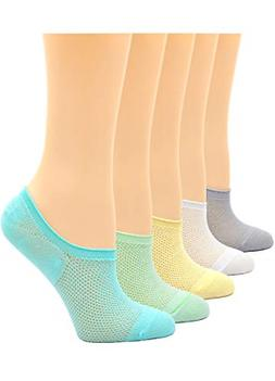 Boys Sock No Show Toddler Boys Kids Socks Low Cut Anti Slip