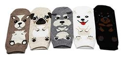 BTS Kpop Bangtan Boys Low Ankle Socks