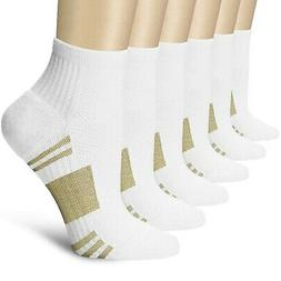 Bluemaple Compression Socks for Women and Men, Compression A