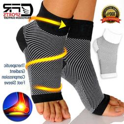 copper ANKLE QUARTER Circulatory compression Socks Health Co