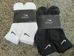 NIKE Everyday Socks Cushioned Ankle DRI-FIT 3 pairs or 6 pai