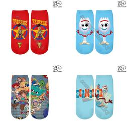 PLstar Cosmos Harajuku Cartoon Toy Story 3d woody forky bope