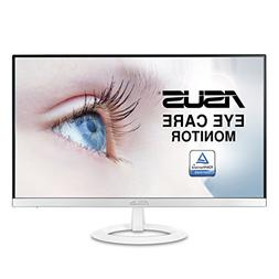 "ASUS VZ239H-W 23"" Full HD 1080p IPS HDMI VGA Eye Care Monito"