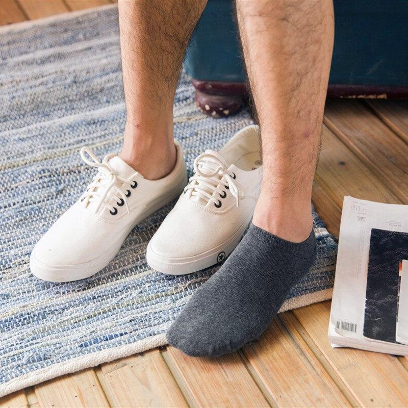 <font><b>Socks</b></font> For Spring Casual Color