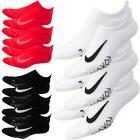 3pk Nike Dri Fit Cushioned Running Socks Walking Cycling Hik