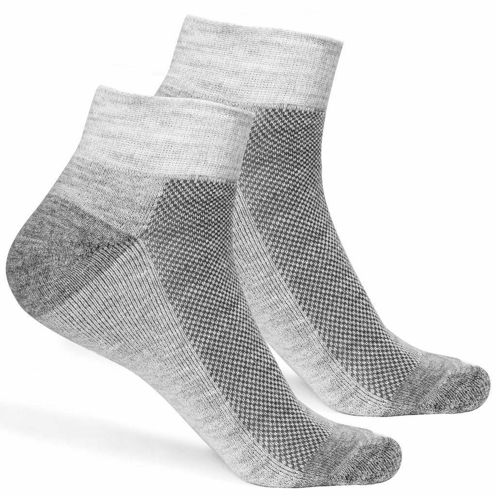 Alpaca Wool 2X PAIRS for Outdoor Casual
