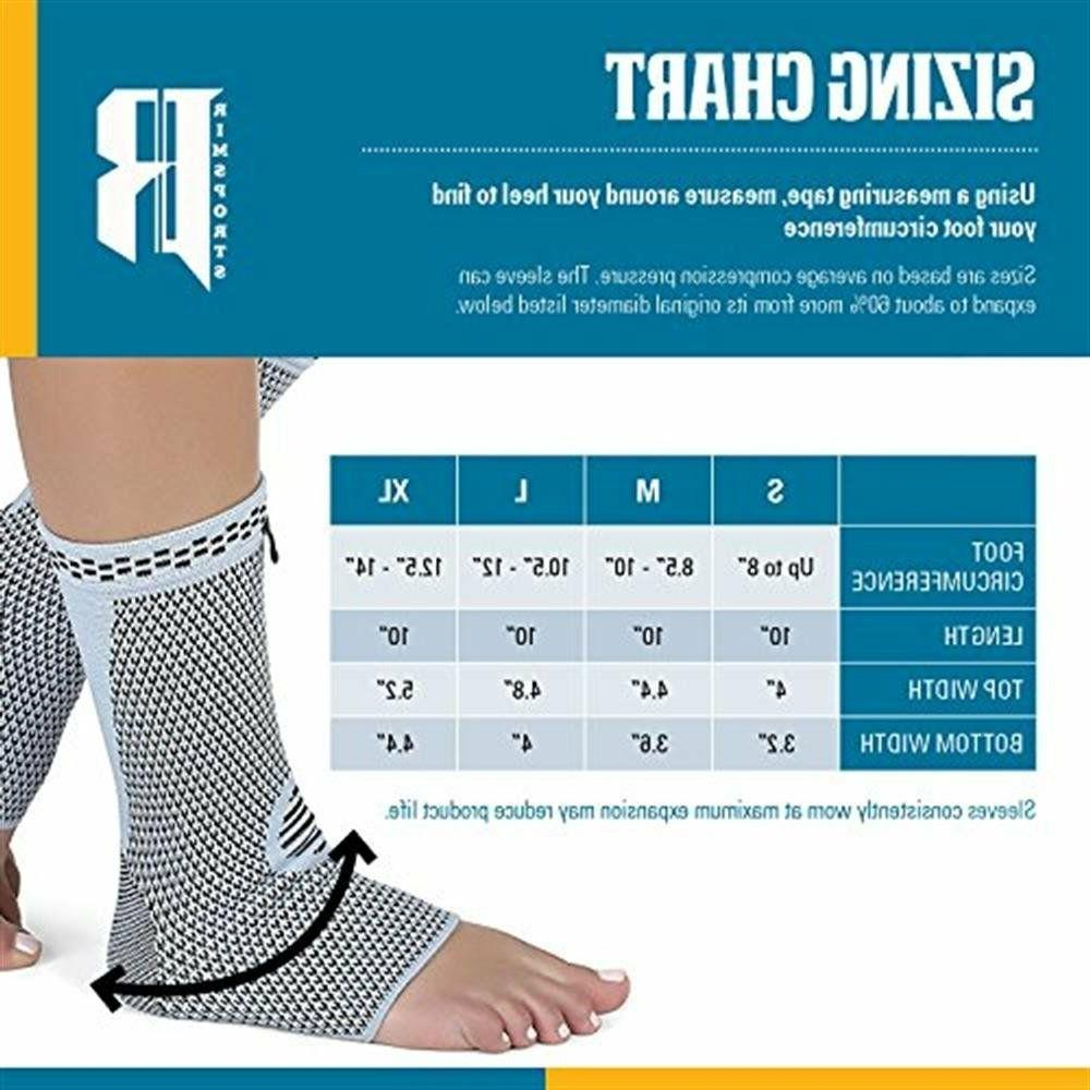 Best Toeless Support For Support Ideal For Ankle