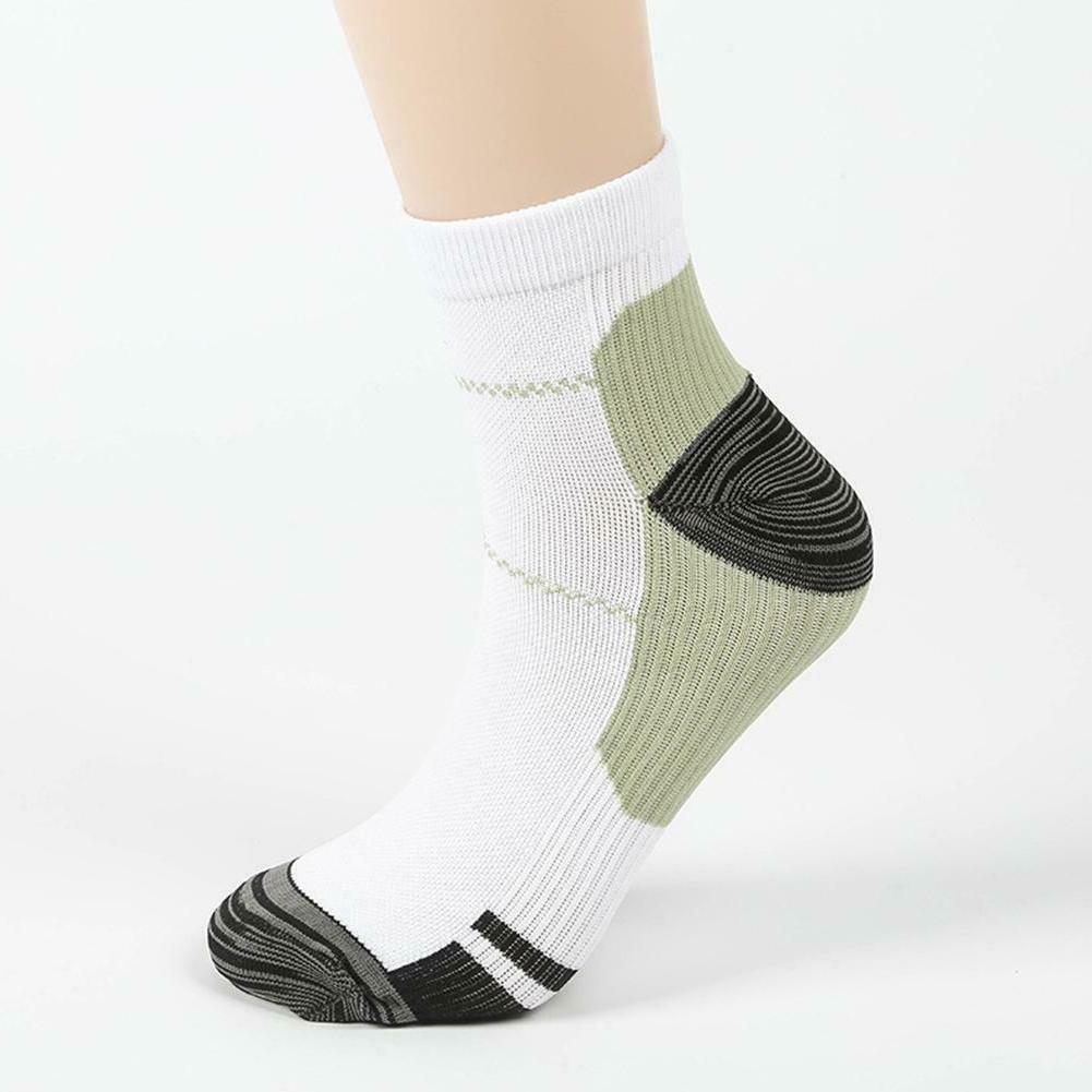 Breathable Outdoor Socks Men Cycling Ankle C#P5