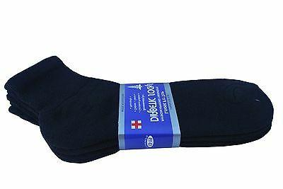 Diabetic Socks Health Men's & Women's ALL Up 13-15