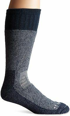 Carhartt Men's Extremes Cold Weather Boot Socks,  Navy, Shoe