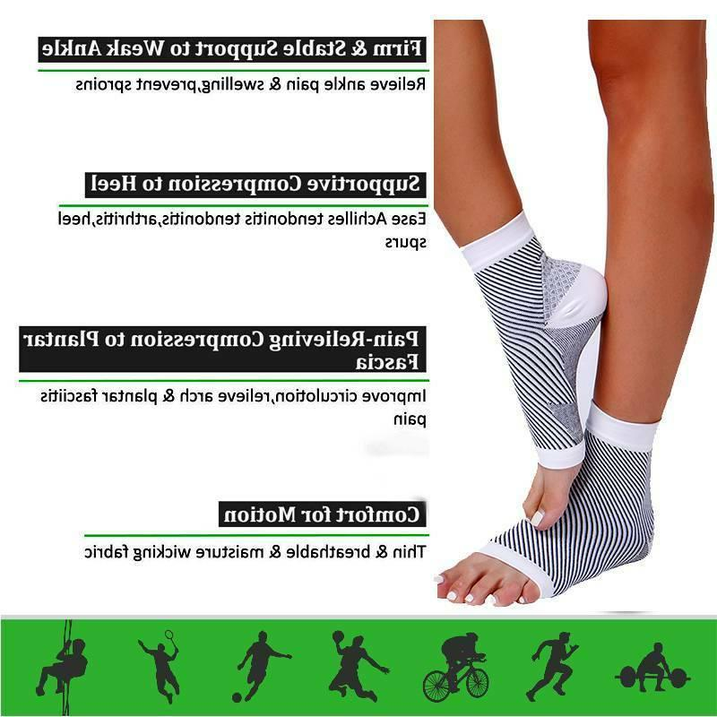 Foot Ankle Support Relief