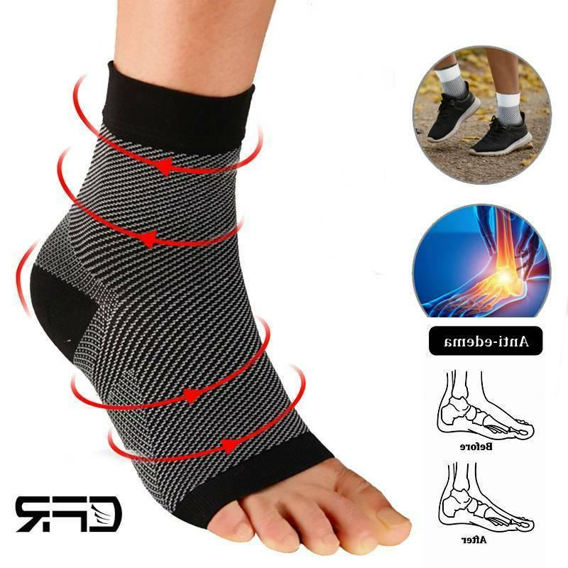 Foot Ankle Relief