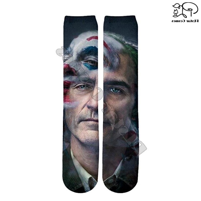 Phoenix Colorful fashion 3Dfull Print cool Warm <font><b>Ankle</b></font> <font><b>Socks</b></font>