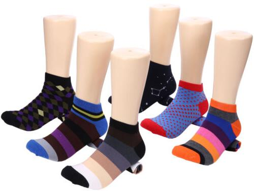 Marino Avenue Mens Socks - Low Sock Men