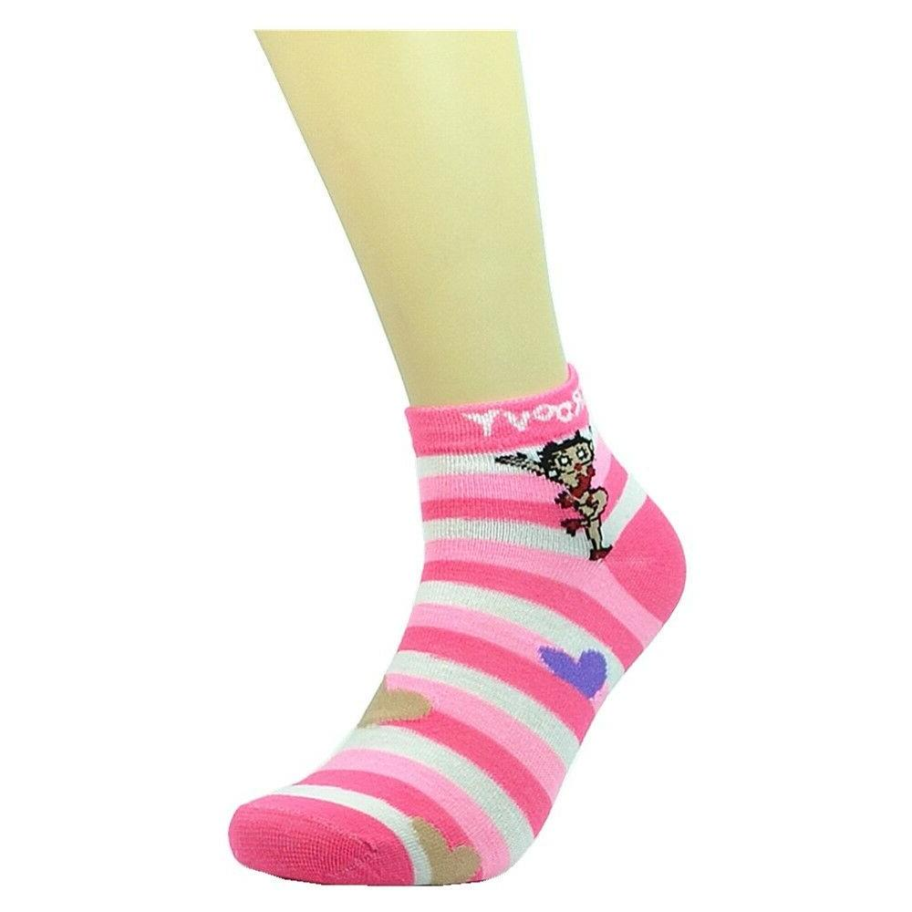New Lot 6-12 Pairs Fashion Cotton Ankle Casual Socks