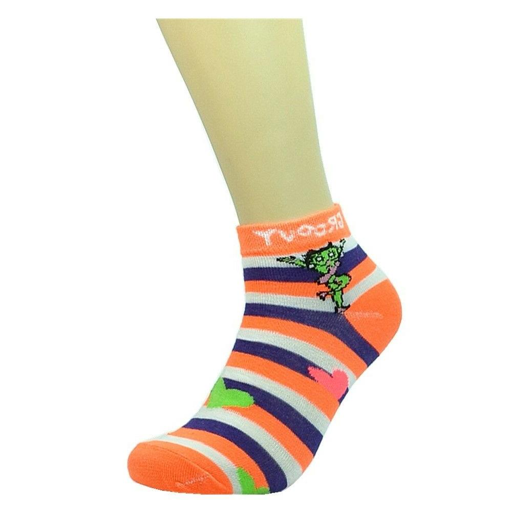 New Fashion Cotton For Ankle 9-11