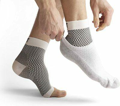 Plantar Fasciitis Compression Ankle Support Pain