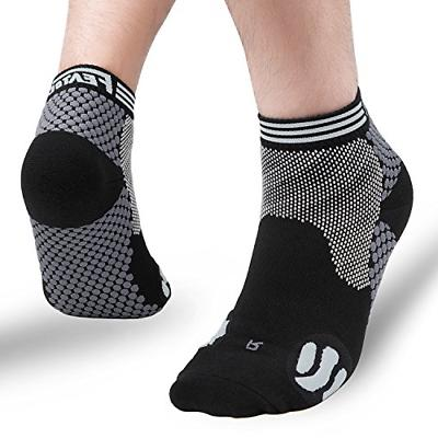 Plantar Socks Ankle Arch Support and