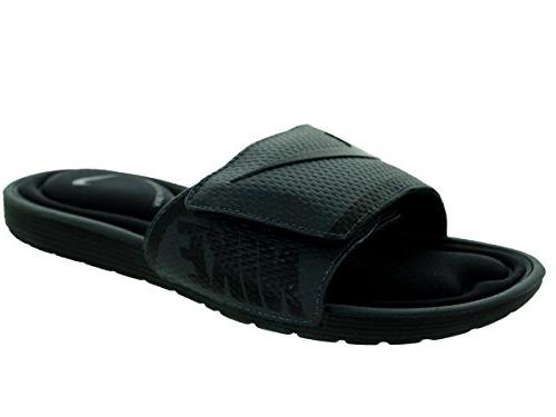 solarsoft comfort slide black anthracite