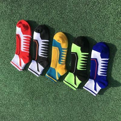 Womens Ankle Low Running Cycling Cotton Socks