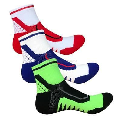 Sport Running Casual Bicycle Cotton Socks
