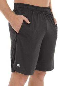 Russell Athletic-Men's M  &   2XL , Dri-Power Active Shorts