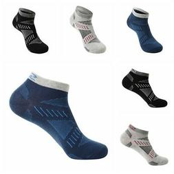 Men Women Sport Quick Dry Running Socks Compression Gym Fitn