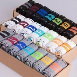 s Mens Boys Novelty Days of the Week Socks Ankle Breathable