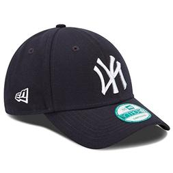 MLB The League New York Yankees Game 9Forty Adjustable Cap