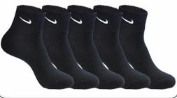 NEW 4 Pair Male Brand Men Cotton Medium Ankle Socks Cotton S