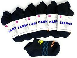 NEW Lot Of 4 Pairs Of BOMBAS Womens Ankle Socks RARE Size XS