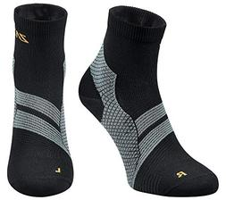 ZaTech Plantar Fasciitis Sock, Compression Socks for Men & W