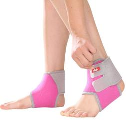 Plantar Fasciitis Socks for Kids with Ankle Brace Strap Supp