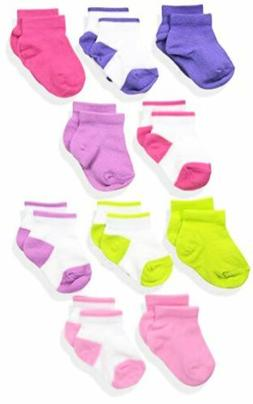 Fruit of the Loom  Childrens Apparel Baby Girls 20- Pick SZ/