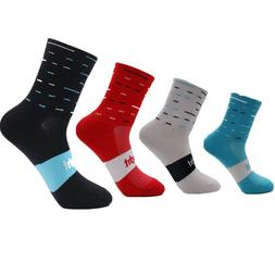 Running Cycling Sports Socks Ankle Unisex Socks Outdoor Spor