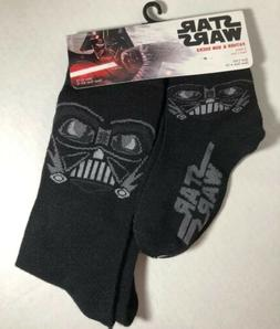 Star Wars Socks Novelty Gift Set 2pr Father Son Sock Set Boy