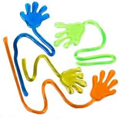 Neliblu Sticky Fingers, Fun Toys, Party Favors, Wacky Fun St