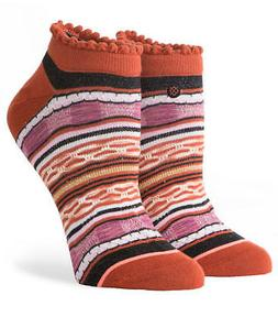 Stance Terraform Ankle Socks Hosiery - Women's