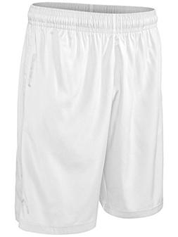 Thorlos Men's T Tennis Thick Padded Roll Top Socks, Solid Bl