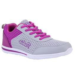 Women Running Shoes- Quick Drying,Casual Outdoor Slip-on Sne