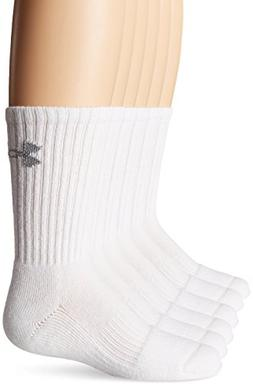 Nike Youth Performance Crew Socks - 6 Pair